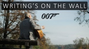 James Bond Spectre Theme Song